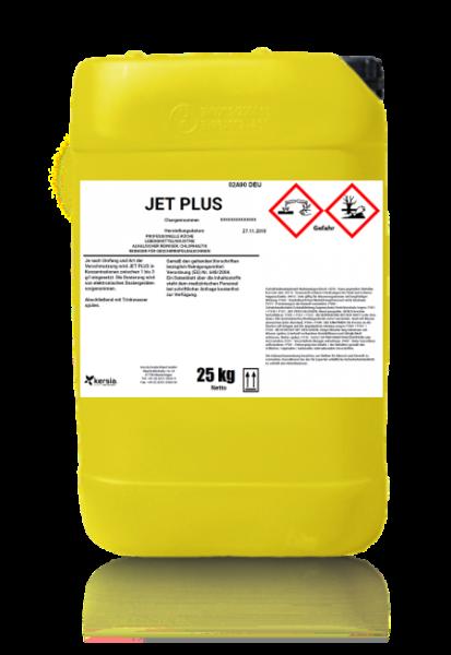 Reiniger Jet Plus für gewerbliche Spülmaschinen
