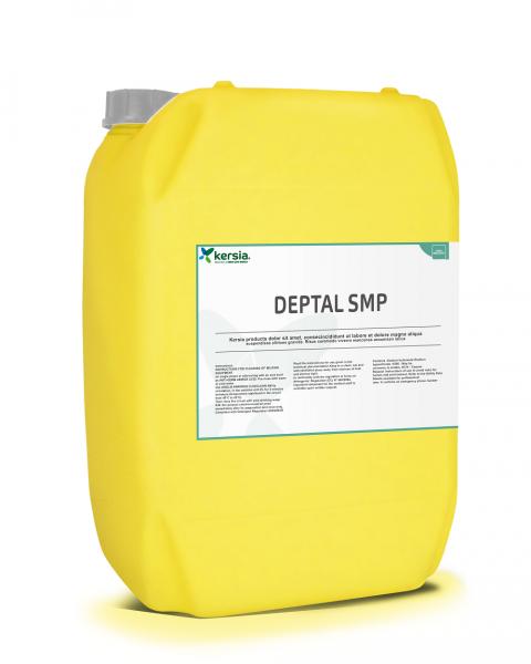 DEPTAL SMP Desinfektionsreiniger für CIP-Systeme in der Lebensmittelindustrie