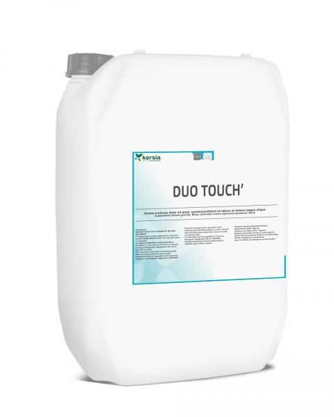 Duo Touch Wasch- und Desinfektionslotion für die Hände