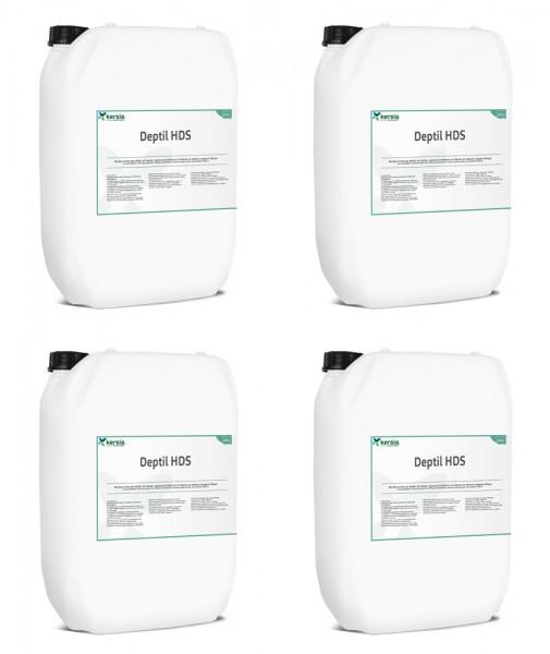 Deptil HDS Oberflächen- und Gerätedesinfektion 4x4 Kg