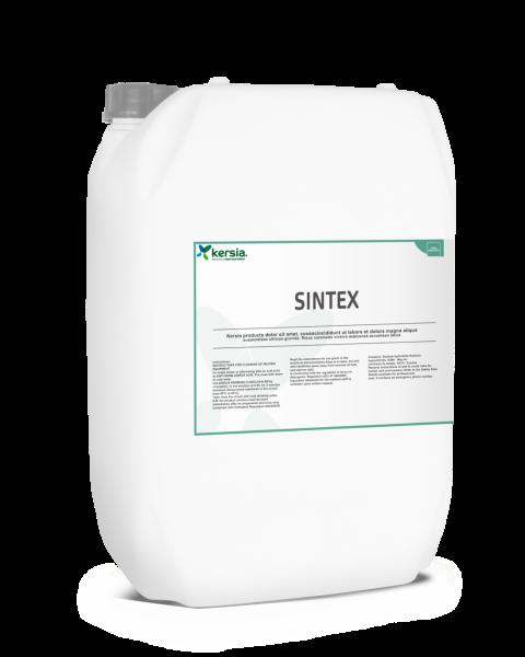 SINTEX für Geräte, Werkzeuge, Fahrzeuge und Nahrungsmittelindustrie