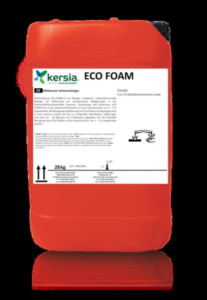Eco Foam Schaumreiniger