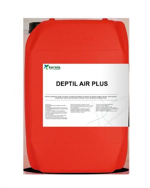 Deptil Air Plus Oberflächendesinfektionsmittel per Vernebelung