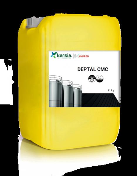 DEPTAL CMC Desinfektionsreiniger für den Lebens- und Futtermittelbereich